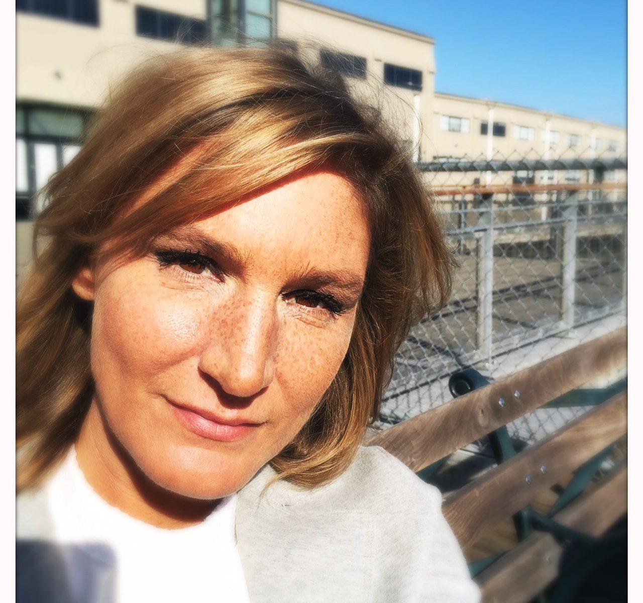 Dina Andersen, Innenarchitektin
