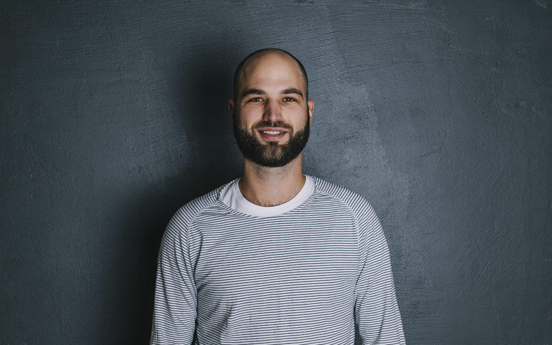 Jonas Lindemann, CEO Hafven