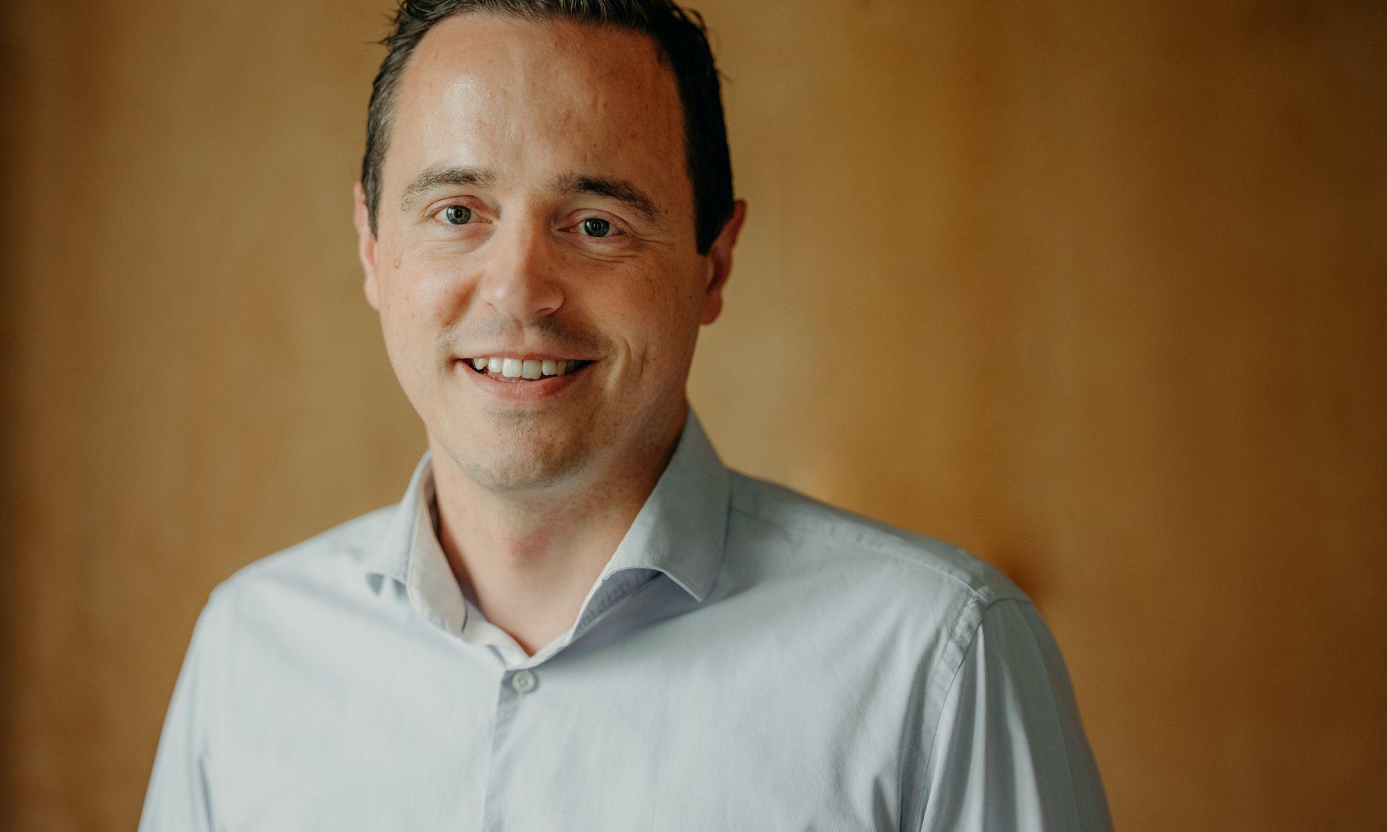 Matthias Tobler, Mitgründer Effinger