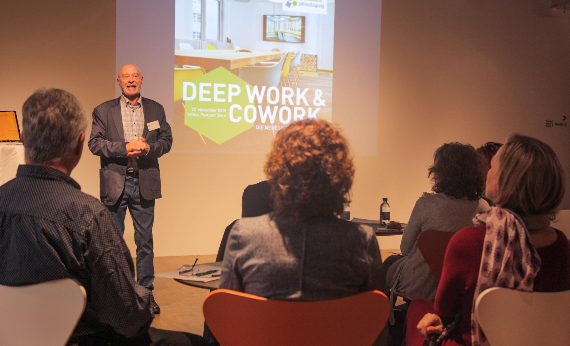 Dieter Boch, Geschäftsführer iafob deutschland