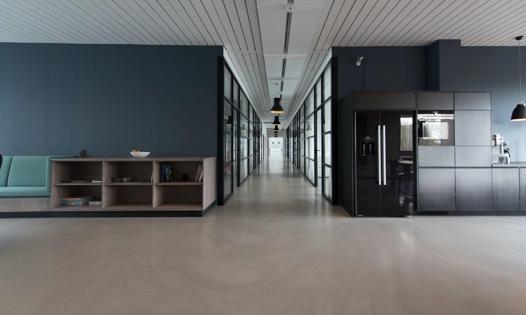 Gestaltung Businessoffice iafob Deutschland